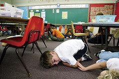 銃乱射事件が起きる想定で学校を建設!――米国の教育現場における銃対策