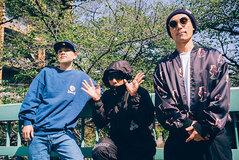 【DJ DARUMA & JOMMY】ジャンルを超越するヒップホップ進化論