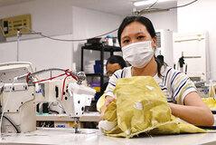 実習生の不正労働が横行する縫製業界のホワイト化を目指す監理団体の挑戦