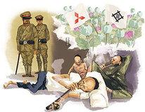 日本人は世界中に麻薬を供給!残された戦中・占領下(危)公文書