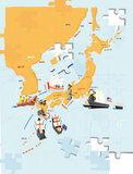皇室の万世一系も海のおかげ!? 地政学で見る日本成立秘話