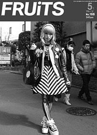 【写真家・編集者/青木正一】ファッションから見るりゅうちぇる――りゅうちぇるよりもぺこを掲載した原宿スナップ雑誌「FRUiTS」の基準の画像2