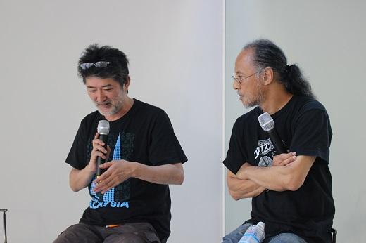 極北漫画家・根本敬による「根本敬 ゲルニカ計画」。現代美術家・会田誠と組んで描き上げようとする21世紀の風景とは?の画像3