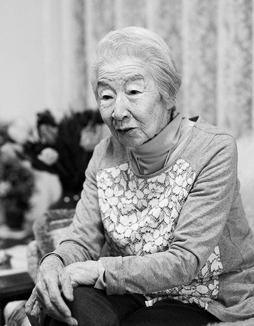 好きな馬に乗り続けるため、費用を自分で稼ぎ続けた、【五輪の日本人女性最高齢出場記録保持者・井上喜久子】が語る東京オリンピックの画像1
