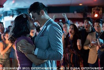 ホワイトウォッシング批判とは関係ない!?――『クレイジー・リッチ!』は革命的! アジア系が逆襲するハリウッドの画像1
